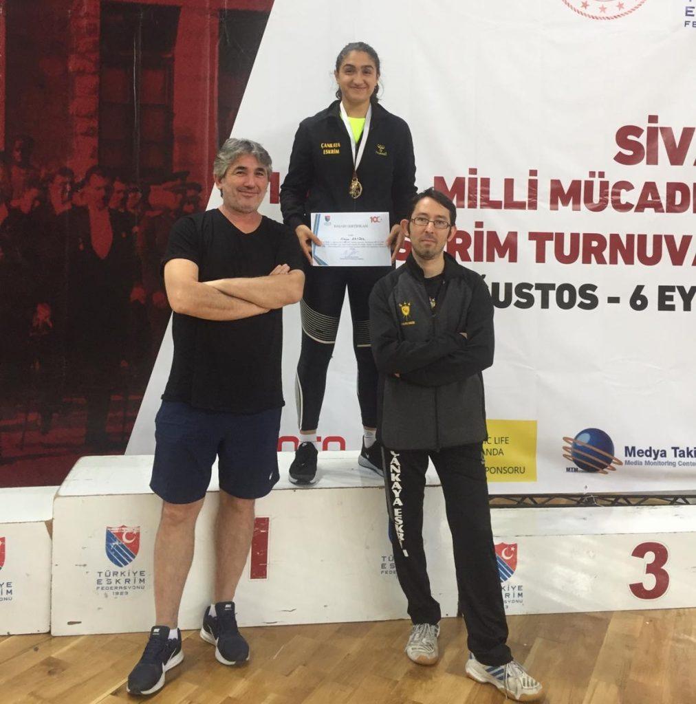 Aleyna Ertürk Çesk